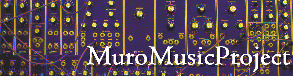 MuroMusicProject