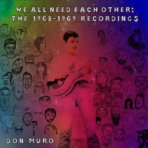 FGR058_Don_Muro_Album_Cover