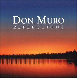 Don_Muro_Reflections_CD_front_cover